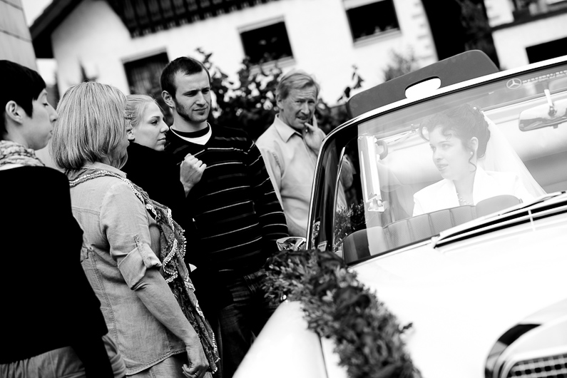 Isabell & Bastian – Als Hochzeitsfotograf in Schorndorf