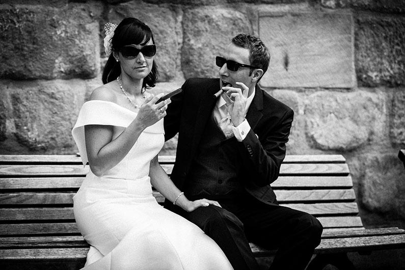 Als Hochzeitsfotograf in Esslingen und Göppingen