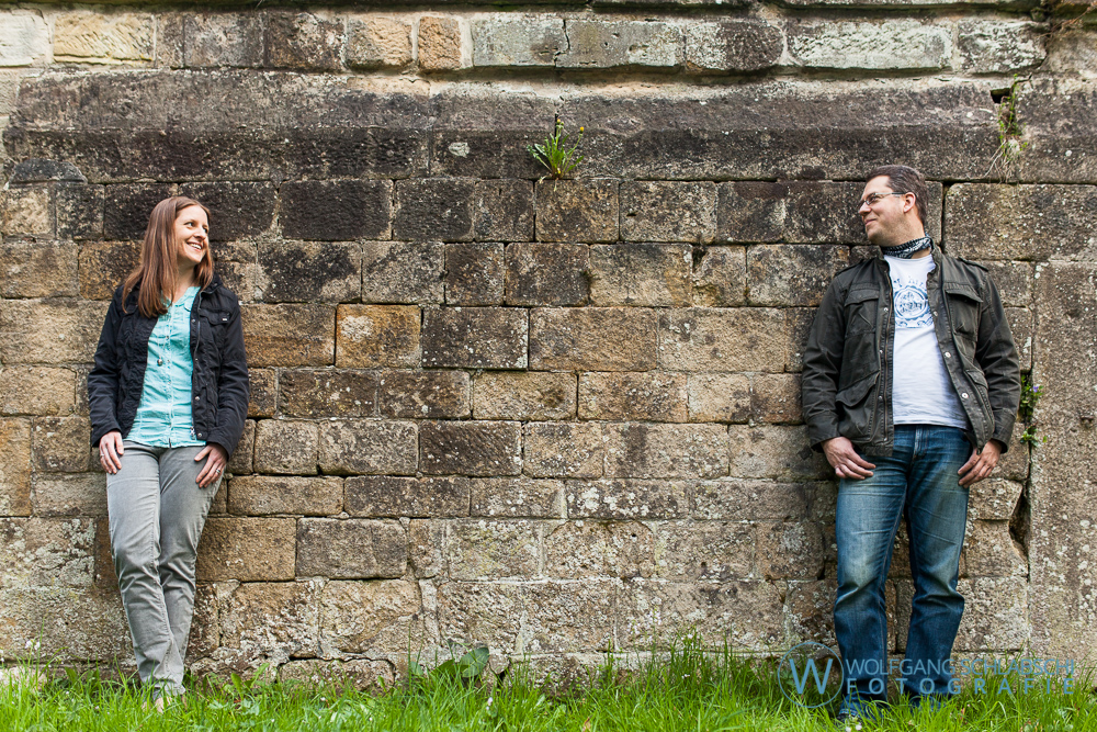 Engagement Shooting mit Natalie und Marc in Esslingen