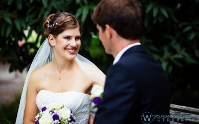 Hochzeit von Marina und Martin in Esslingen