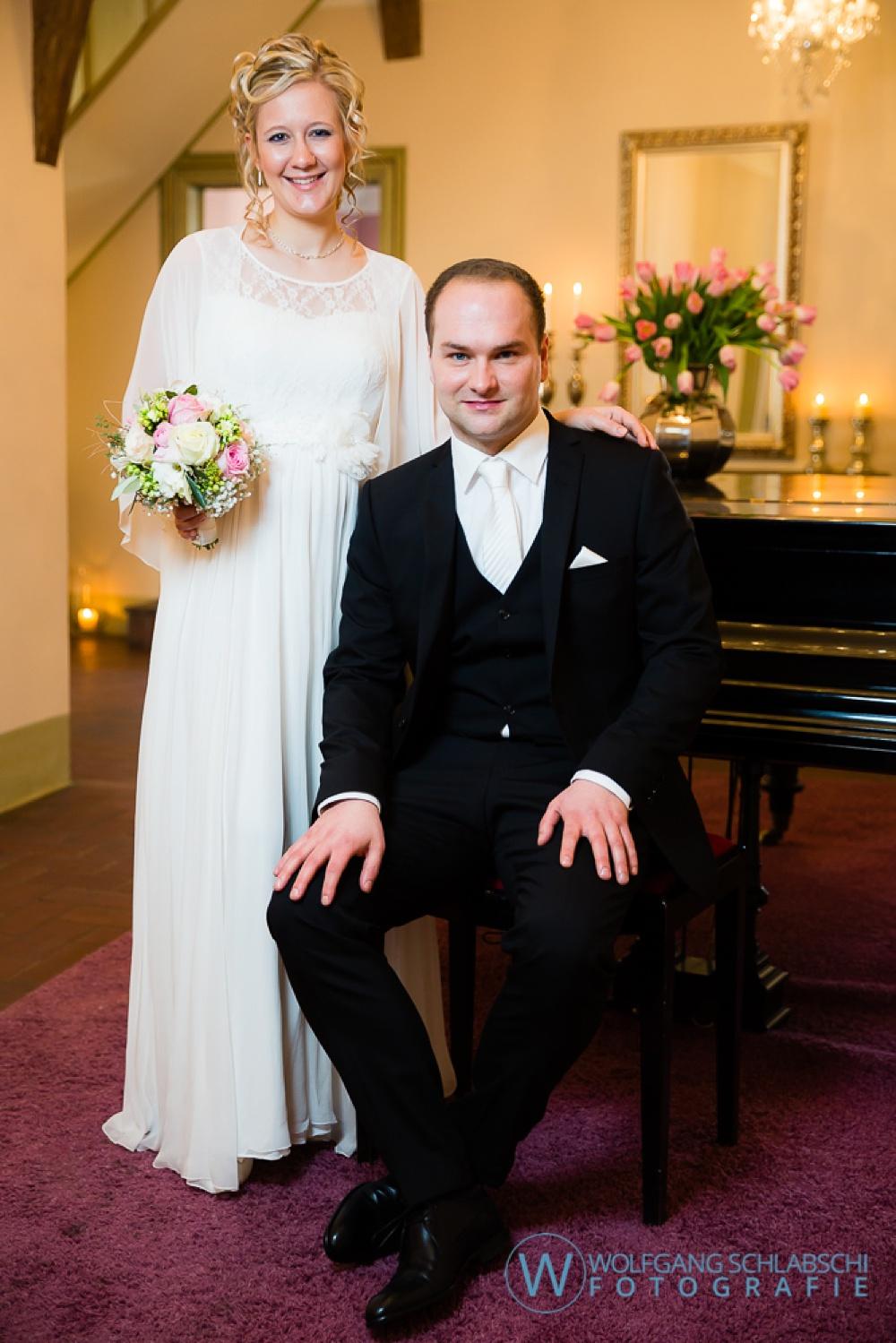 Hochzeit in der Kessler Beletage in Esslingen