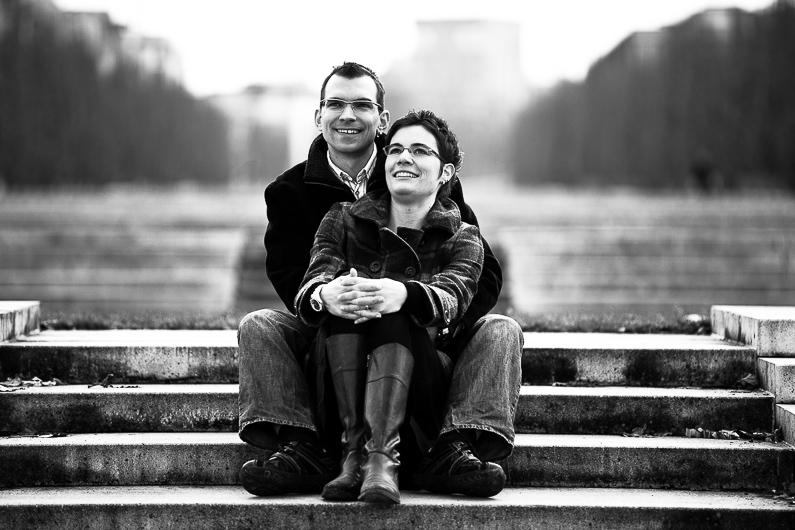 Engagement Shooting Verena & Raimund