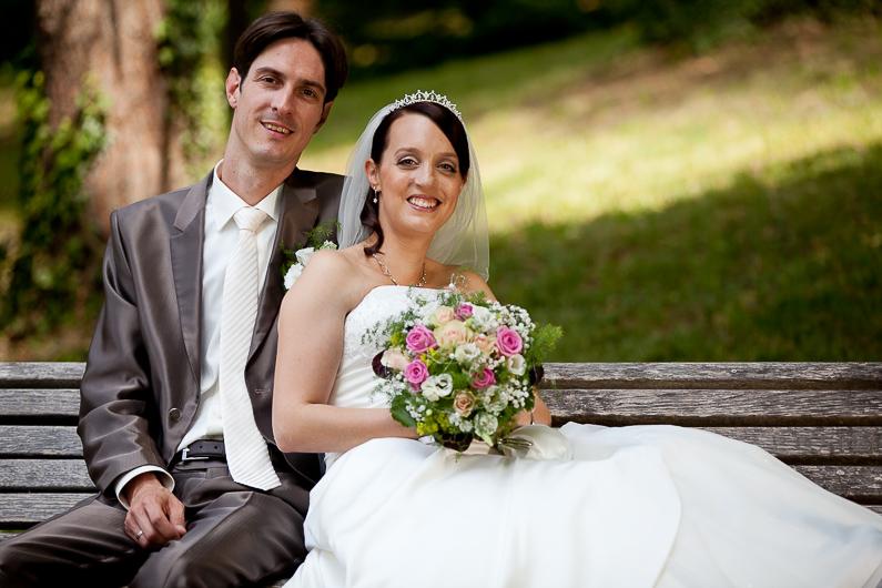 Melanie & Jan – Als Hochzeitsfotograf in Esslingen