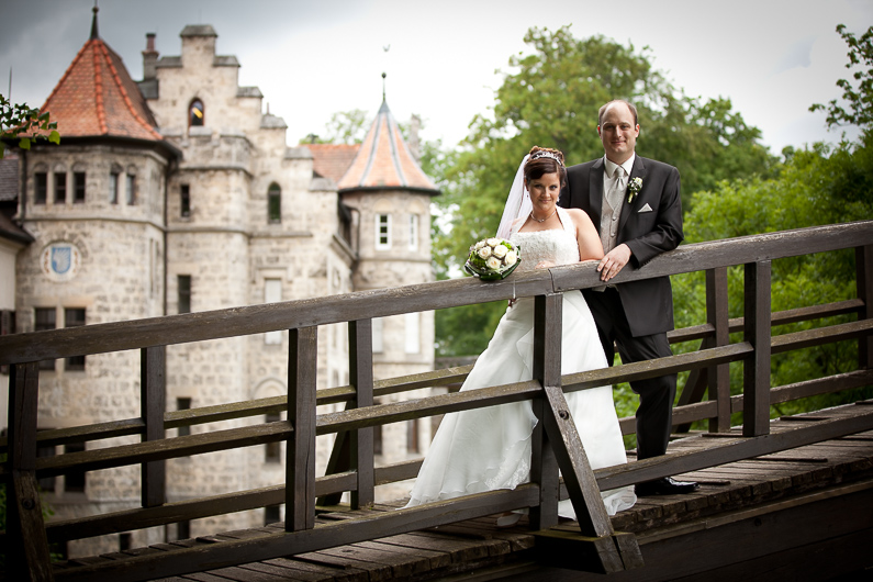 Sylvia & Christian – Als Hochzeitsfotograf in Reutlingen