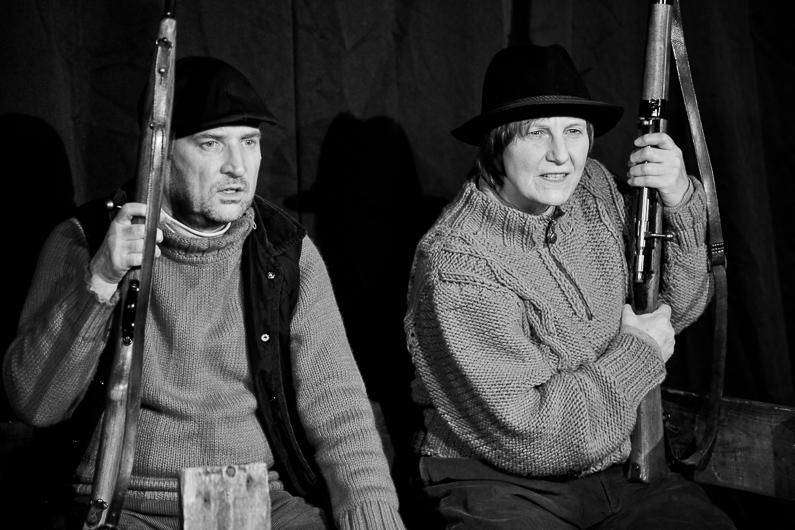 Waidmannsheil – Ein Theaterstück