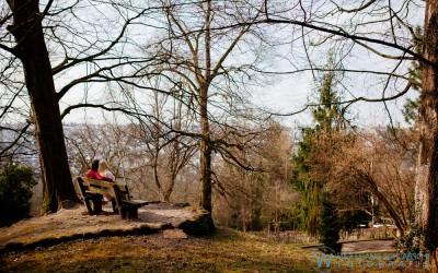 Engagement Shooting mit Sabrina und Christian in Esslingen