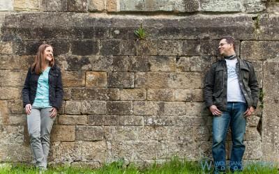Engagement Shooting mit Natalie und Marc in Esslingen