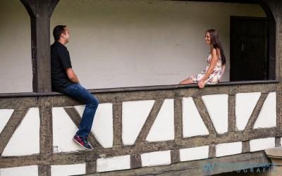 Engagement Shooting mit Carina und Tobias in Esslingen