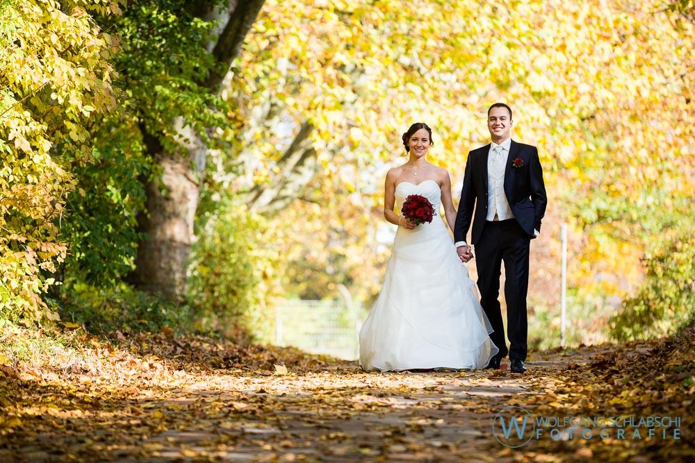 Hochzeit von Carina und Tobias in Esslingen